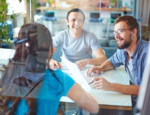 How to successfully lead change in the workplace